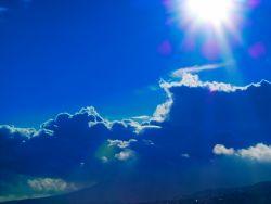 Słońce - zdjęcie