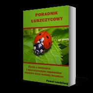 Okładka Poradnika Łuszczycowego