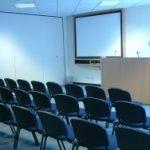 Konferencja - sala