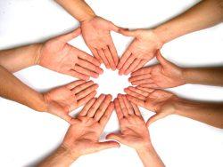 Ręce społeczności