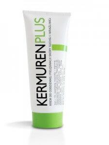 Kermuren Plus - krem mocznikowy - 5%