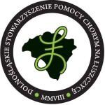 Dolnośląskie Stowarzyszenie Pomocy Chorym na Łuszczycę - Logo