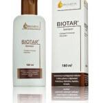 Szampon Biotar na łuszczycę