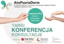 Targi AtoPsoriaDerm